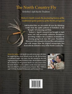 The North Country Fly: Yorkshire's Soft Hackle Tradition by Robert L. Smith