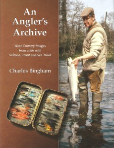 AN ANGLER'S ARCHIVE by Charles Bingham
