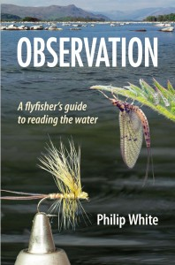 OBSERVATION by Philip White