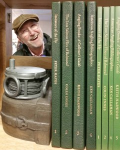 Chris Sandford takes a peek at the new Coch-y-Bonddu Monographs.