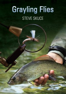 Grayling Flies by Steve Skuce