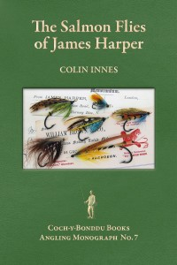 Salmon Flies of James Harper
