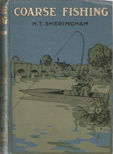 Sheringham, Coarse Fishing - Binding A