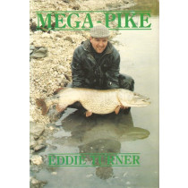 MEGA-PIKE: WITH A LITTLE HELP FROM MY FRIENDS. By Eddie Turner.